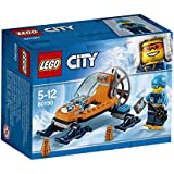 LEGO City Arctic Ice Glider Building Blocks for Kids 5 to 12 Years ( 50 Pcs) 60190