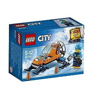 LEGO 60190 City Arctic Expedition Mini-motoslitta artica 5702016108781 LEGO