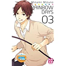 Rainbow Days T03