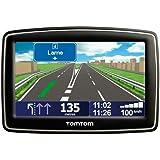 TomTom XL IQ Routes Edition Satellite Navigation Unit UK & ROI