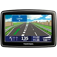 TomTom XL IQ Routes Edition Satellite Navigation Unit UK & ROI