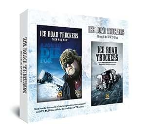 Ice Road Truckers - DVD & Book Set