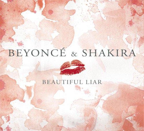 Beautiful Liar - Freemasons Remix