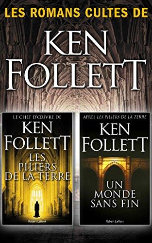 Les Piliers de la Terre suivi de Un monde sans fin (French Edition)
