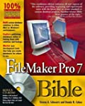 FileMaker Pro 7 Bible by Steven A. Sc...
