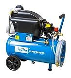 Güde 71167 Kompressor 260-10-24 ST