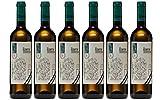 Fontana Bodegas und Viñedos La Estafeta Sauvignon Blanc Sauvignon Blanc 2014/2015 trocken (6 x 0.75 l)