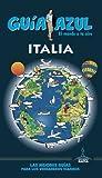 Italia: ITALIA GUÍA AZUL