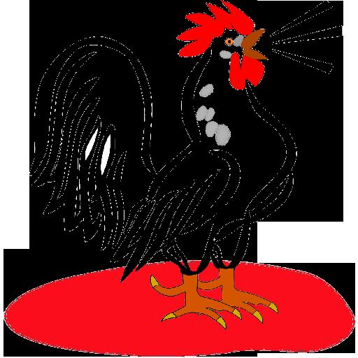 Despertador Gallo