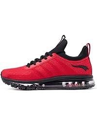low priced 345de 8d969 Onemix Hombre Zapatos Deportivos Zapatillas de Entrenamiento de Carrera EN  Asfalto Running Deportes Para Hombre