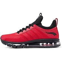 low priced ffa38 ae779 Onemix Hombre Zapatos Deportivos Zapatillas de Entrenamiento de Carrera EN  Asfalto Running Deportes Para Hombre