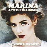Marina and the Diamonds: Electra Heart [Vinyl LP] (Vinyl)