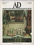 Scarica Libro AD rivista di arredamento design architettura n 106 1990 (PDF,EPUB,MOBI) Online Italiano Gratis
