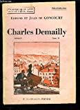 CHARLES DEMAILLY- TOME 2- SELECT COLLECTION N°327