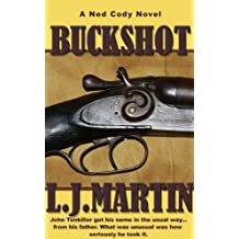 Buckshot (Ned Cody Series Book 1) (English Edition)