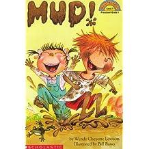 Mud (Hello Reader Level 1) by Wendy Cheyette Lewison (2001-08-01)