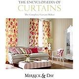 Encyclopeadia of curtains : Edition en anglais