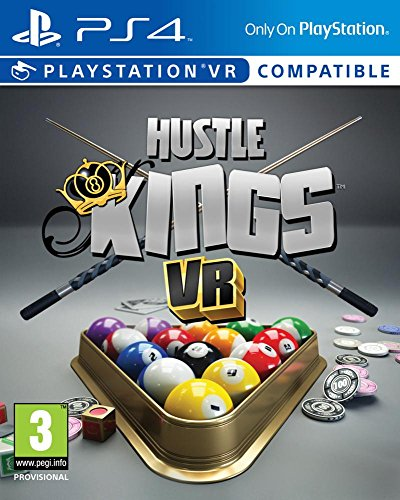 Hustle Kings [Importación Francesa]