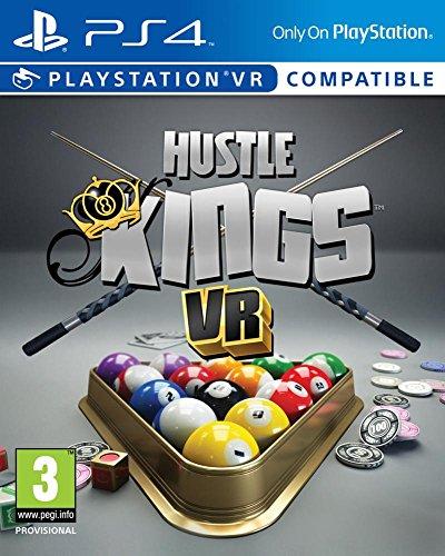 Hustle Kings [Importación Francesa]
