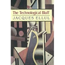 Thetechnological Bluff