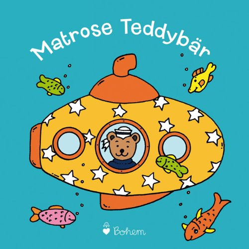 Matrose Teddybär