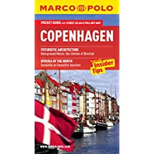 Copenhagen Marco Polo Guide