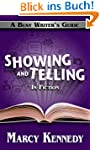 Showing and Telling in Fiction (Busy...