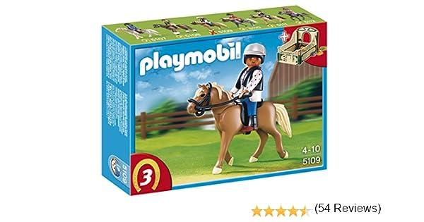 Accessoire chevaux Playmobil ref 77