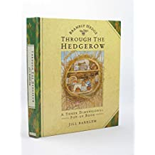 Brambly Hedge: Through the Hedgerow, a three-dimensional Pop-up Book