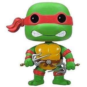 POP Vinilo TMNT Raphael