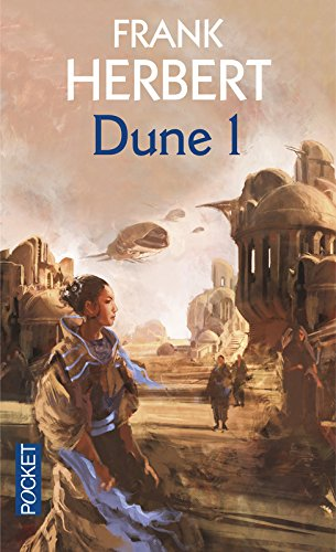 Dune – Tome 1 par FRANK HERBERT