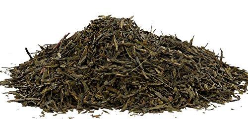 Azafran Grüner Tee – BIO Sencha Grüntee – Original Uchiyama aus Japan 250g