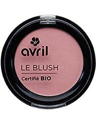 Avril Blush Certifié Bio - Rose Praline