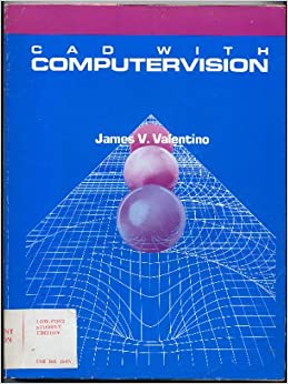 Computer Aided Drafting with Computervision