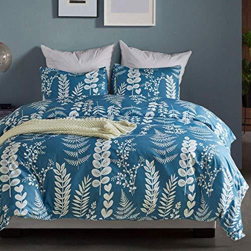 SHJIA Bettwäsche Set Tagesdecke Bettbezug Doppel Königin König Erwachsene Bettwäsche F 229x229 cm (Für Verkauf Faultier Preis)