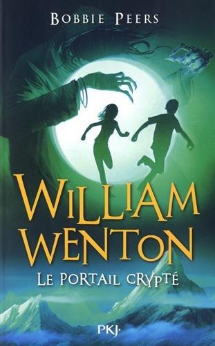 William Wenton n° 02 Le portail crypté