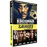 Escobar : Paradise Lost + Savages
