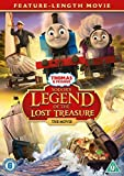 Thomas & Friends: Sodor's Legend of the Lost Treasure [DVD]