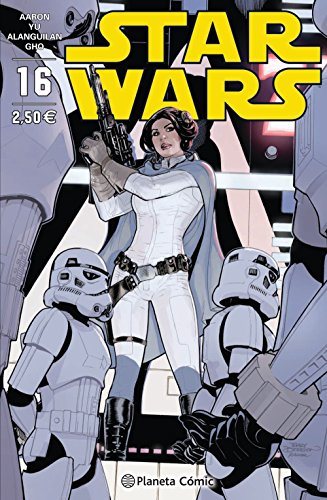 Star Wars 16 por Jason Aaron