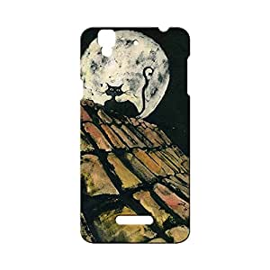 BLUEDIO Designer Printed Back case cover for Micromax Yu Yureka - G5482