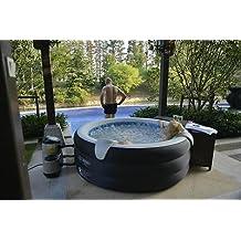 piscina hidromasaje spa x calentada hinchable