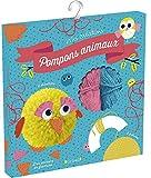 Lire le livre Pochette pompons animaux gratuit