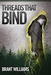 Threads That Bind (Havoc Chronicles Series Book 1) (English Edition)