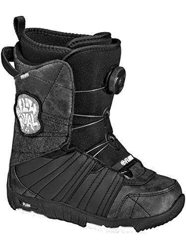Flow Kinder Snowboard Boot Rival Boa 2014 Youth