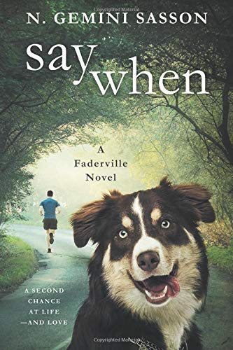 Say When (The Faderville Novels, Band 4)