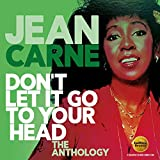 Songtexte von Jean Carne - Don't Let It Go To Your Head: The Anthology