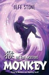 Monkey: Book 2 (Five Ancestors)