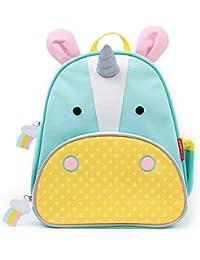 Skip Hop Mochila infantil, diseño de unicornio