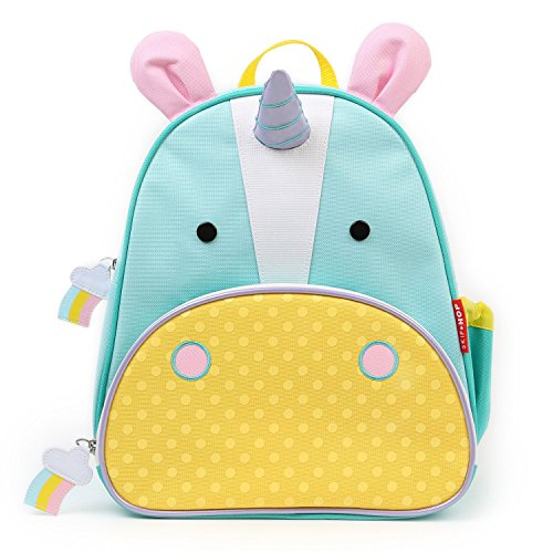 Price comparison product image Skip Hop Zoo Pack Kids Backpack - Unicorn