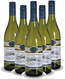 Oyster Bay Sauvignon Blanc Marlborough Six Bottle Case - 6 x 750ml
